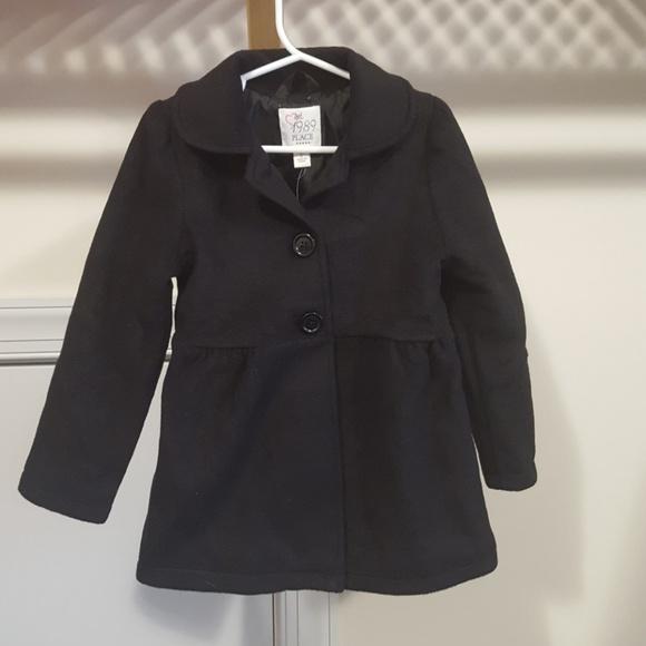c3f8fb502 Children s Place Jackets   Coats